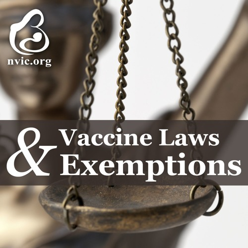 Holding The Line On Vaccine Exemptions In America