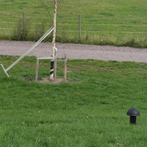 Väsen - Jordbyggare - subsonic sounds