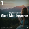 Talent Mix #82 | Nebu Mitte - Got Me Insane | 1daytrack.com