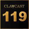 Claptone - Clapcast 119 2017-11-01 Artwork