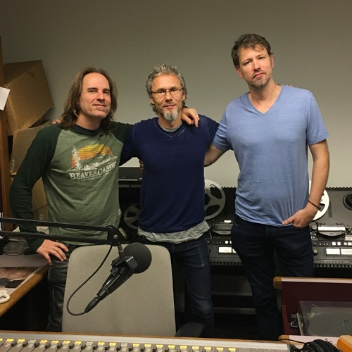 Ole Mathisen Archways Trio on WKCR