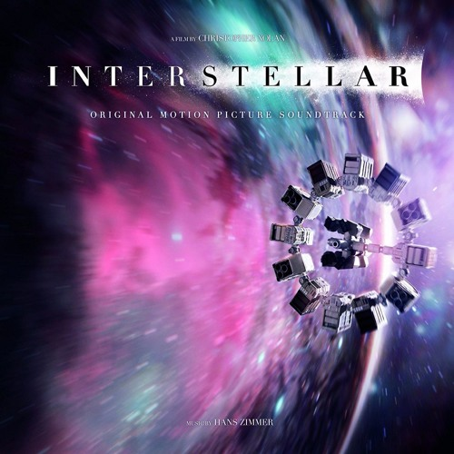 Interstellar - Full Soundtrack Deluxe Edition (Hans Zimmer)