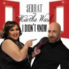 SERHAT Feat MARTHA WASH (I Didnt Know Video - Radio Edit)