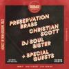 Christian Scott Boiler Room x Ace Hotel New Orleans Live Set