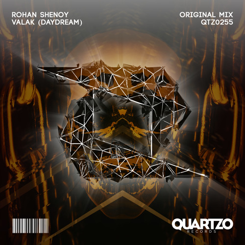 Rohan Shenoy - Valak (Daydream) (OUT NOW!) [FREE]
