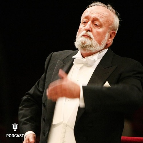 Ep. 69: The works and impact of Polish composer and conductor Krzysztof Penderecki