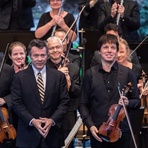 Edgar Meyer and Joshua Bell