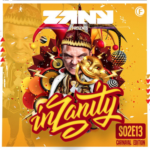 inZanity S02E13 - Road to Carnaval Edition