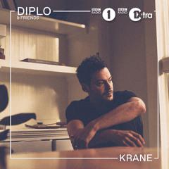 KRANE Diplo & Friends Mix