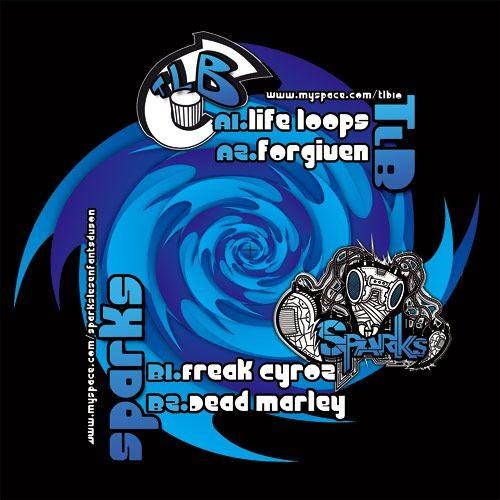 Sparks - Freak Cyroz (Da Fonky Pump 09)