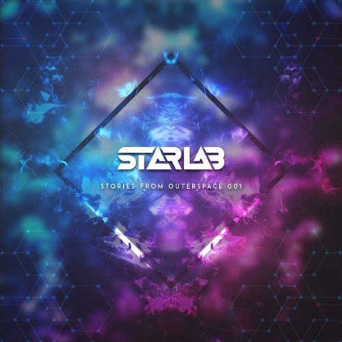 StarLab - Stories From Outer Space 001 DJ Set