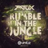 Zatox - Rumble In The Jungle (AlexisDanniel - Hard Remix)