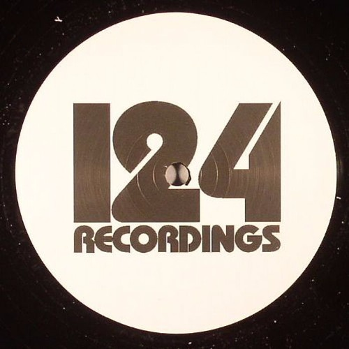 124 RECORDINGS - NOVEMBER MIX