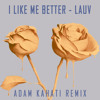 I Like Me Better Lauv Adam Kahati Remix Mp3