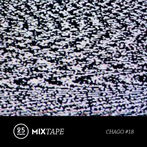 Mixtape 25 Gramos X Chago