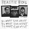 So Whatcha Want (Paul's Critique Remix)/ Beastie Boys
