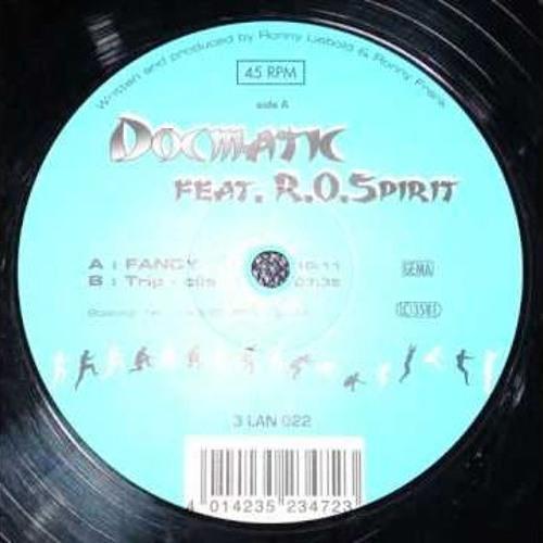 Docmatic feat. Ron Spirit - Tripolis (Syn & Roc Rework)