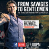 Episode #18 - From Savages To Gentlemen