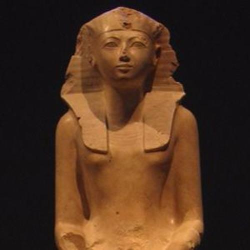 HIPPIE NOISE - THE SECRETS OF THE LOST QUEEN OF PHARAOHS (NOVA ERA ENTERTAINMENT)