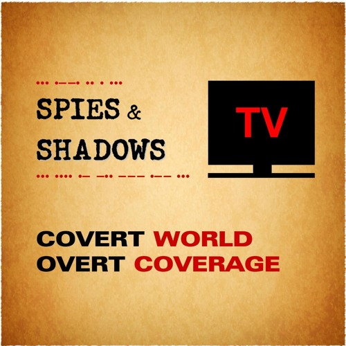 Sunday Spy Show, Ep 54, 08-11-17