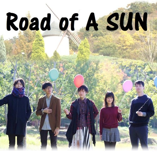 Road Of A SUN
