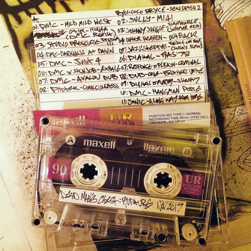 Dead Man's Chest - Rupture Mixtape