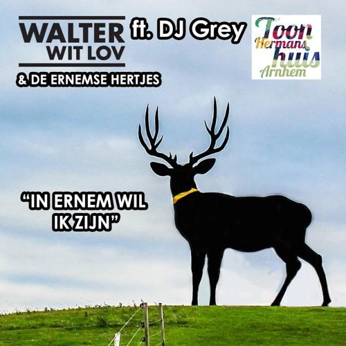 """""""In Ernem Wil Ik Zijn"""" ft. DJ Grey En de Ernemse Hertjes CD Kopen? Info@walterwitlov.com"""