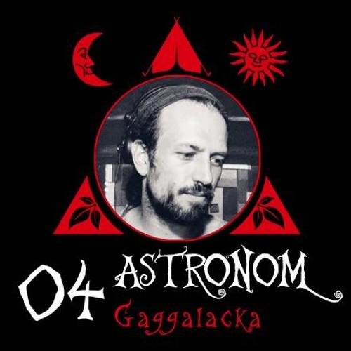 """Radio Gagga Podcast"" Vol. 4 mixed by Astronom"