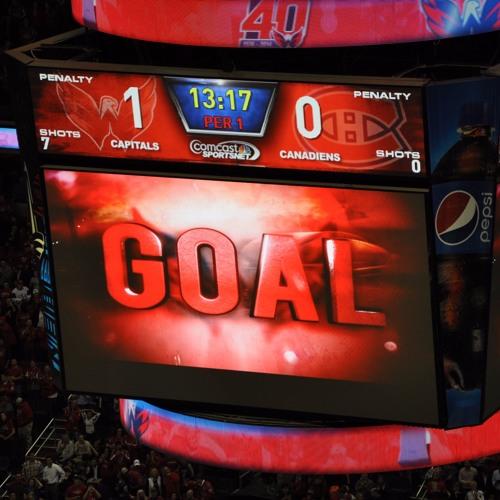 Die NHL bei SHN No. 1
