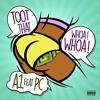 A1 feat. PC - Toot That Whoa! Whoa! ( Dvj Hamada intro )