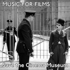 Music for Films - For Future Viewing - Saving the Cinema Museum