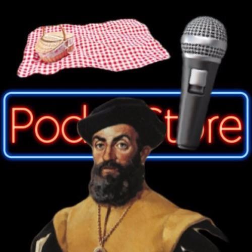 PodcaStore #38 - Musique de Pique-Nique