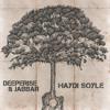 Deeperise feat. Jabbar - Haydi Söyle (Cover Mix)