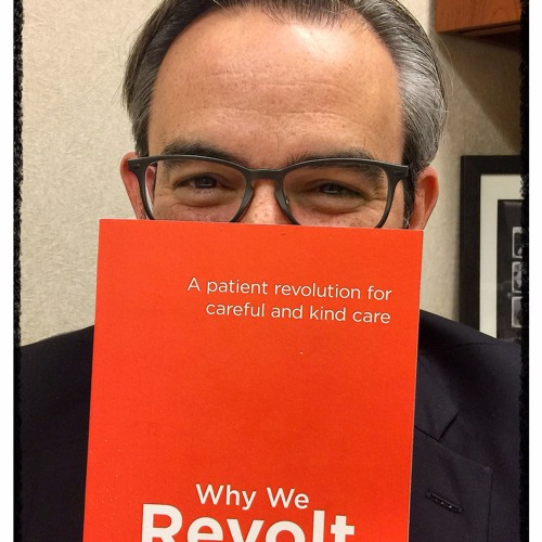 Victor Montori: A Mayo Clinic doctor calls for a patient revolution