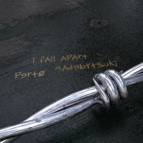 post malone i fall apart key