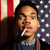 Waves and Famous Original version by chance the rapper