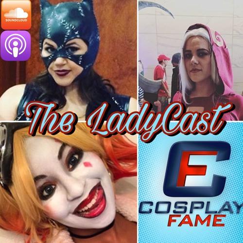 The LadyCast