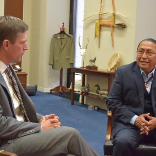 Senate Committee on Indian Affairs November 8 2017