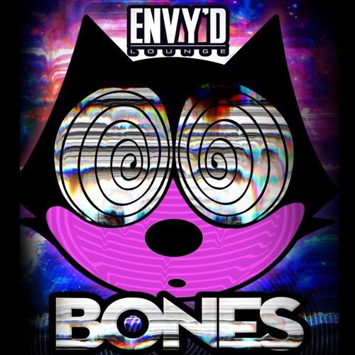 Bones - Live at Envy'd Lounge 11/4/17