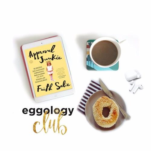 S1 E13: Having Faith In Your Eggs