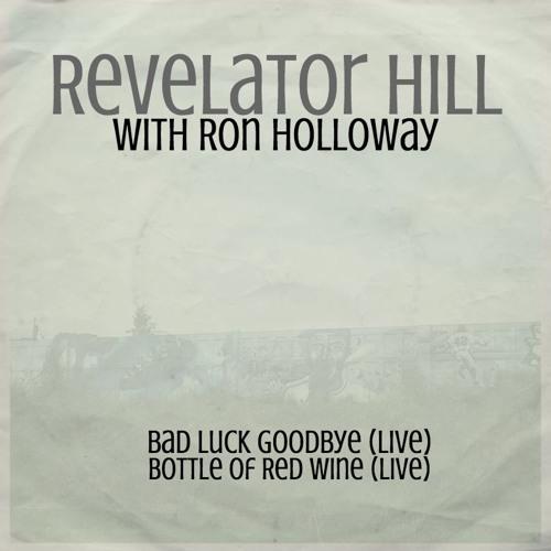 Revelator Hill // Blueheart Revival