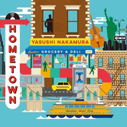 Yasushi Nakamura - HOMETOWN