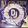 DJ Screw- Mind Went Blank