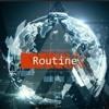 Alan Walker x David Whistle - Routine.mp3