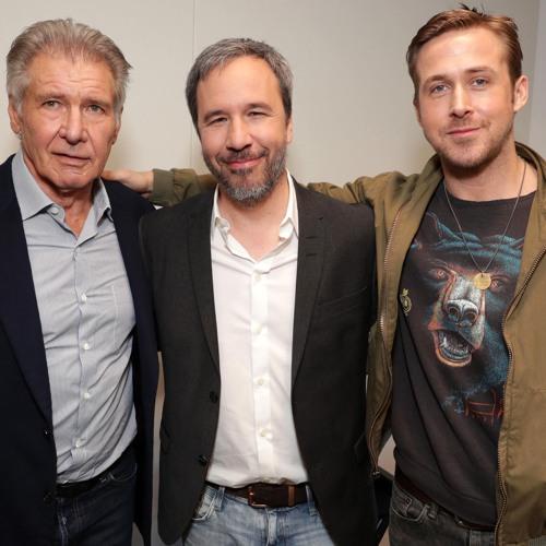 4 Quadrant Episode 28 - Denis Villeneuve on Blade Runner 2049 and Dune