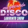 Discolabirinto Show 008 on bangee radio station(november 2017)