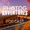 Waterfalls, Pratfalls & Fall Colors in North Carolina with Jordan Younce | Ep 52