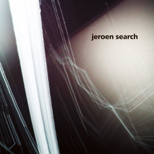 Figure 92 - Jeroen Search - Endless Circles EP (preview)
