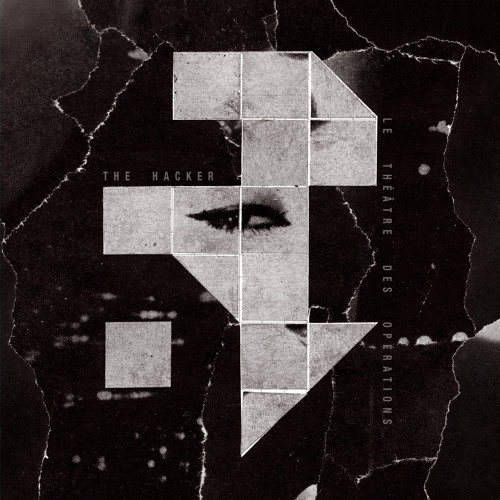 Premiere : The Hacker - Time X (feat Miss Kittin)