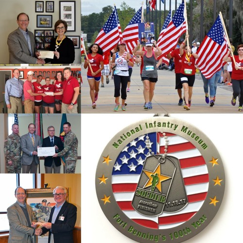 85: Saying Goodbye to Soldier Marathon: Talking with Race Director Cecil Cheves